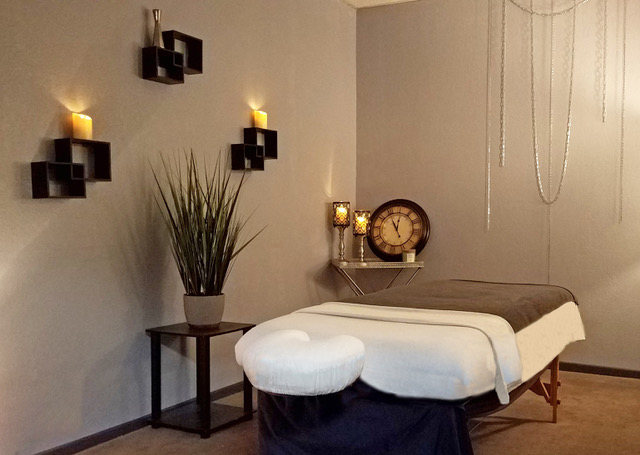 Massage Therapist Page AZ