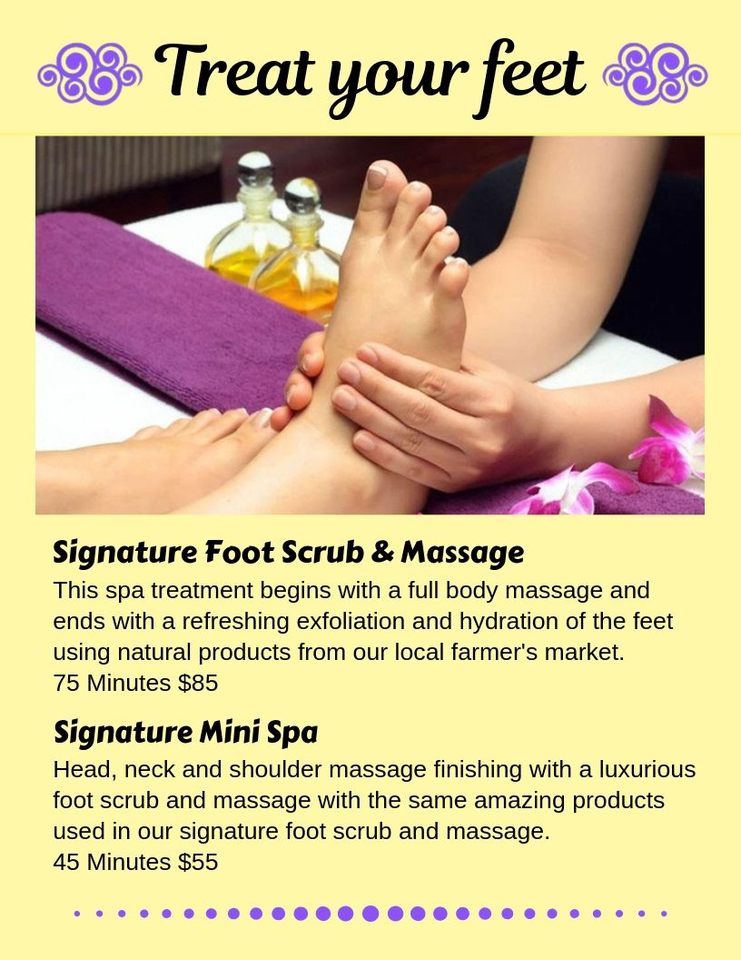 Massage Therapy Page AZ