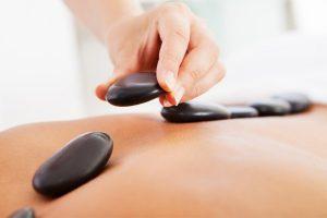 Hot Stone Massage Page AZ