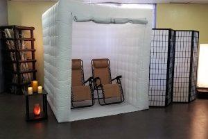 Page AZ Salt Room Therapy